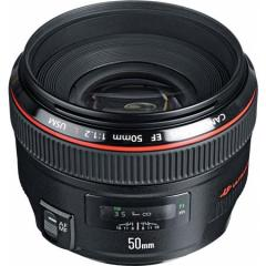 Image result for canon mm 50 1.2 l