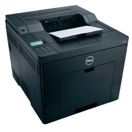 Dell C3760dn: Picture 1 regular