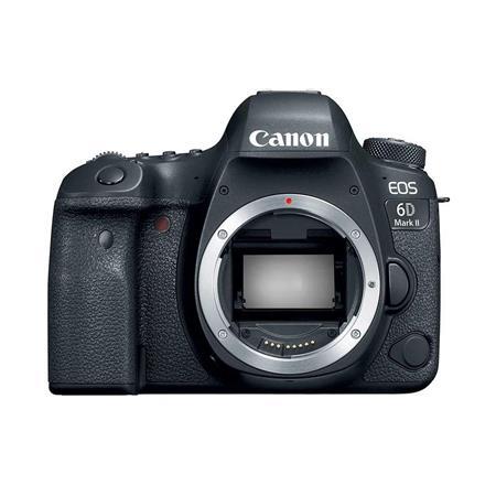 Canon 6D Mark II: Picture 1 regular