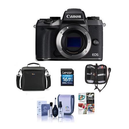 Canon EOS M5: Picture 1 regular