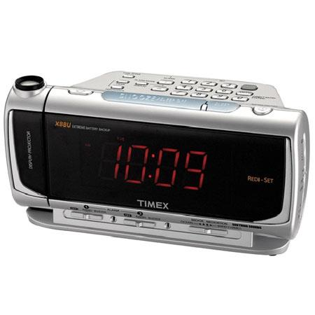 Timex Dual Alarm Clock Radio Direct