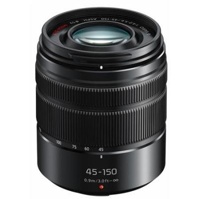 Panasonic 45-150mm f/4.0-5.6 ASPH: Picture 1 regular