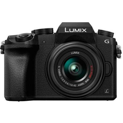 Panasonic DMC-G7: Picture 1 regular