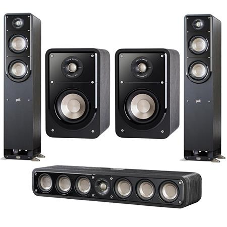 Polk Audio S50: Picture 1 regular