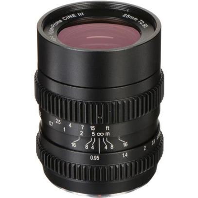 SLR Magic Lens: Picture 1 regular