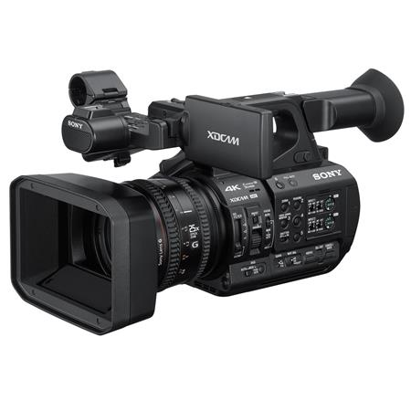 Sony PXW-Z190: Picture 1 regular