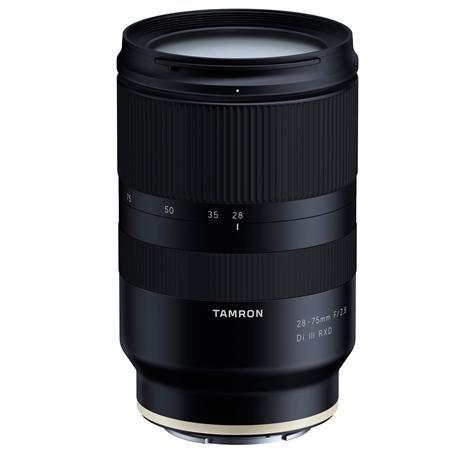 Tamron 28-75mm f/2.8 Di III RXD: Picture 1 regular