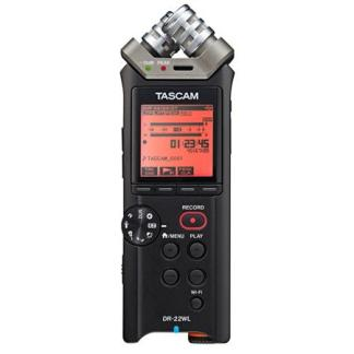 Tascam DR-22WL Recorder: Picture 1 regular