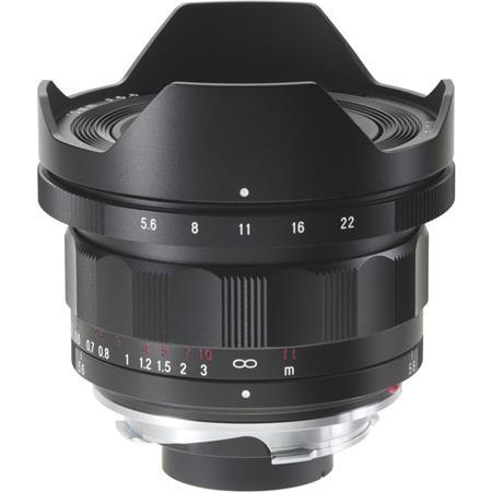 Voigtlander 10mm f/5.6: Picture 1 regular