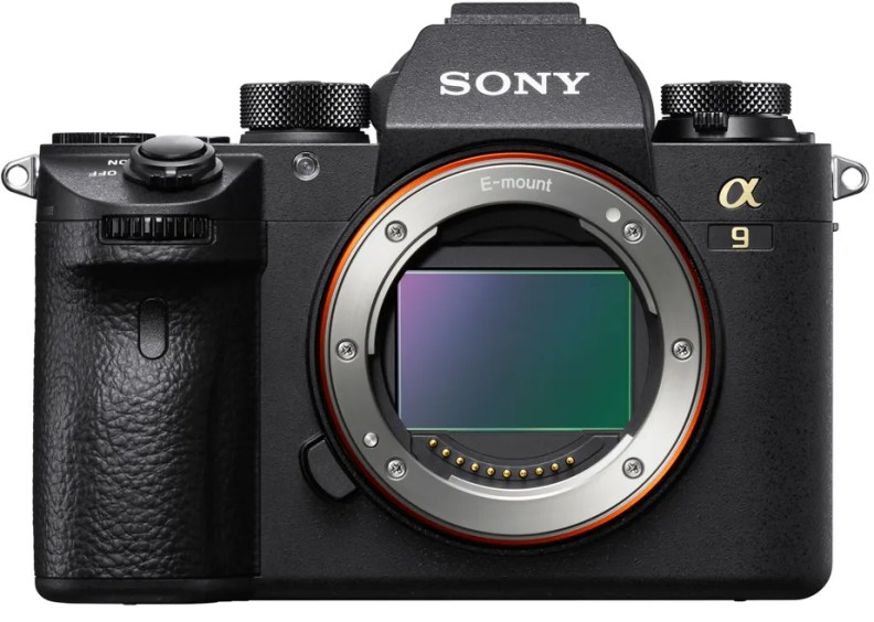 Meet the A9, Sony's Most Advanced Camera Ever