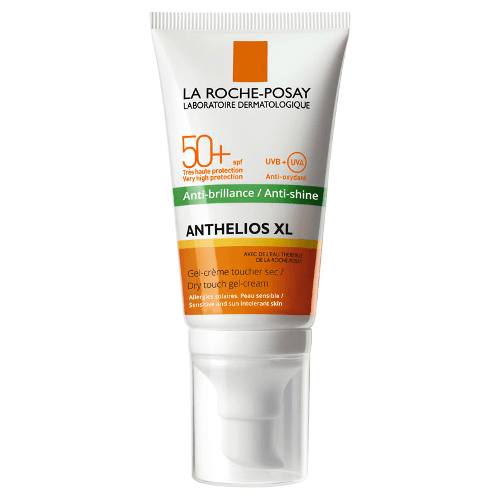 La Roche Posay Anthelios Dry Touch Sunscreen SPF50