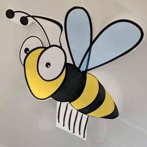 Stiamo per partire con le adozioni, insieme per le api