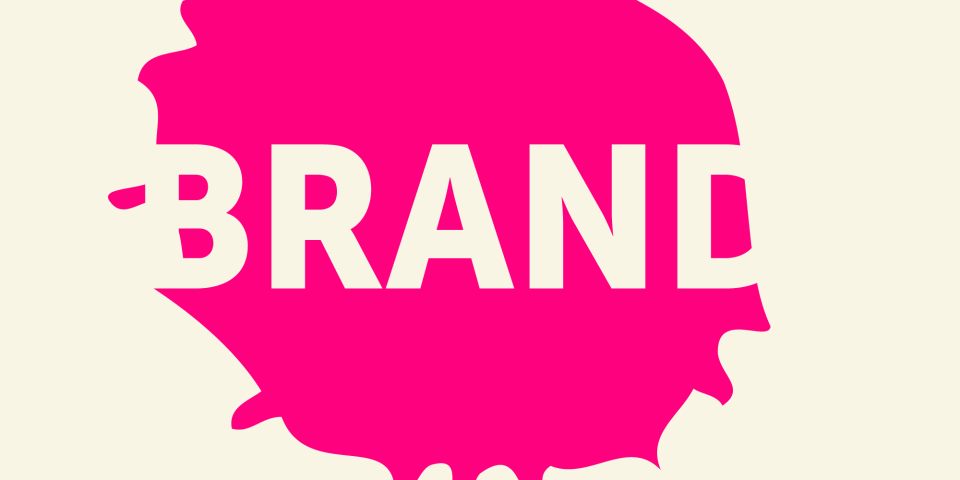 Brands that are driven by content - part of a brand strategy series.