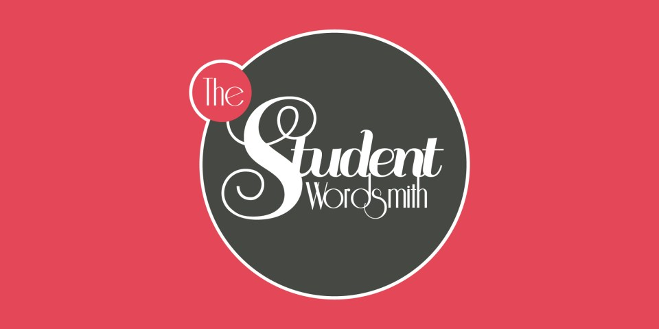 The Student Wordsmith logo, a writing platform for students.