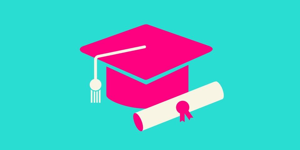University rebrands - Loughborough University, Kings College London, Warwick University and University of California.