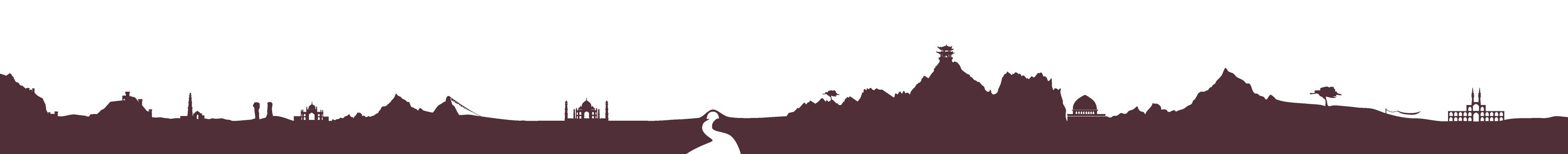 Rebrand including illustration for Oakham Rugs in Rutland