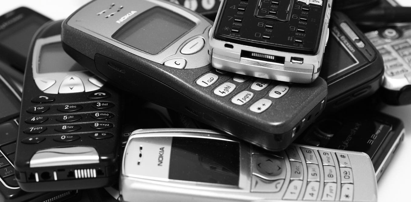 Responsive websites in the age of smart phones.