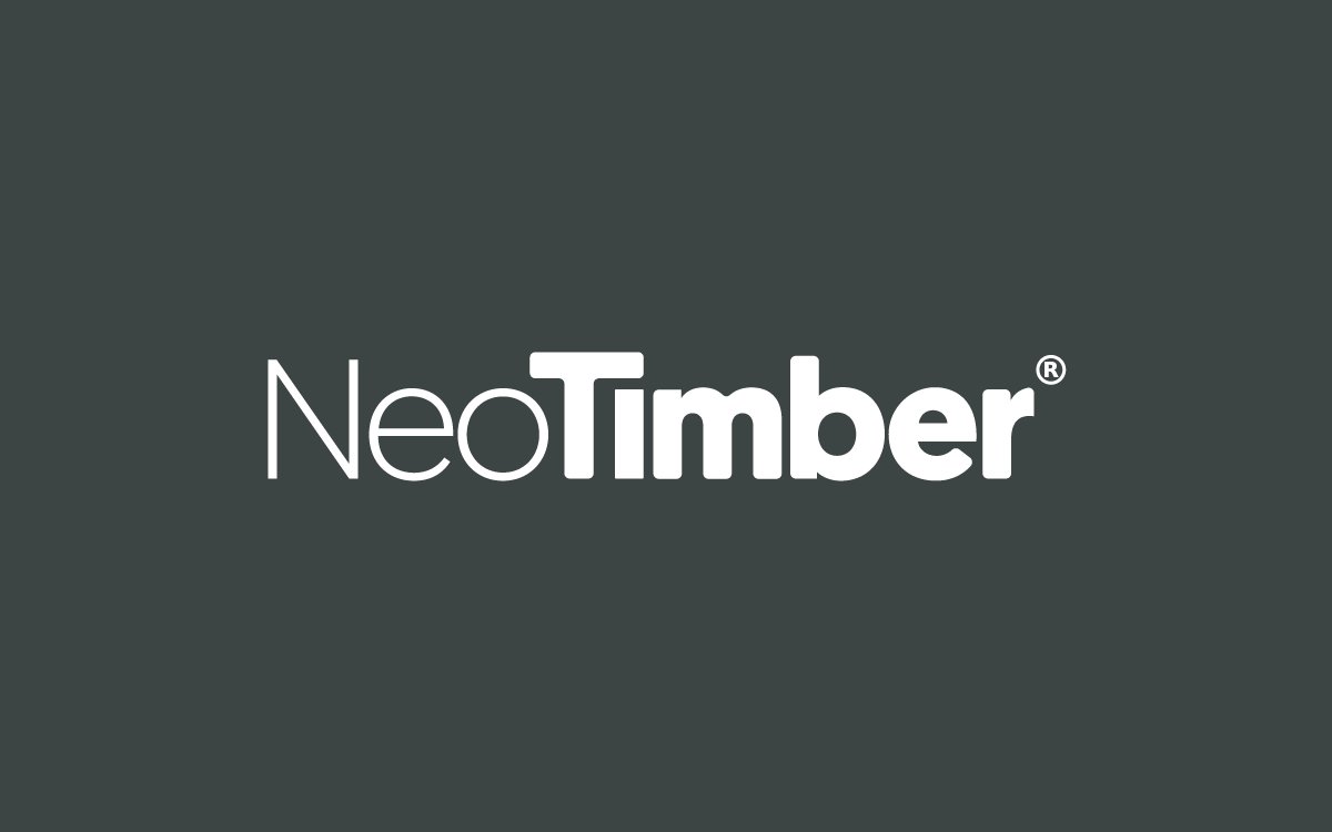 NeoTimber branding from a dozen eggs