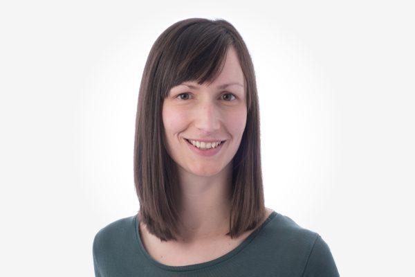 Joanne Wdowiak, director at brand agency - a dozen eggs