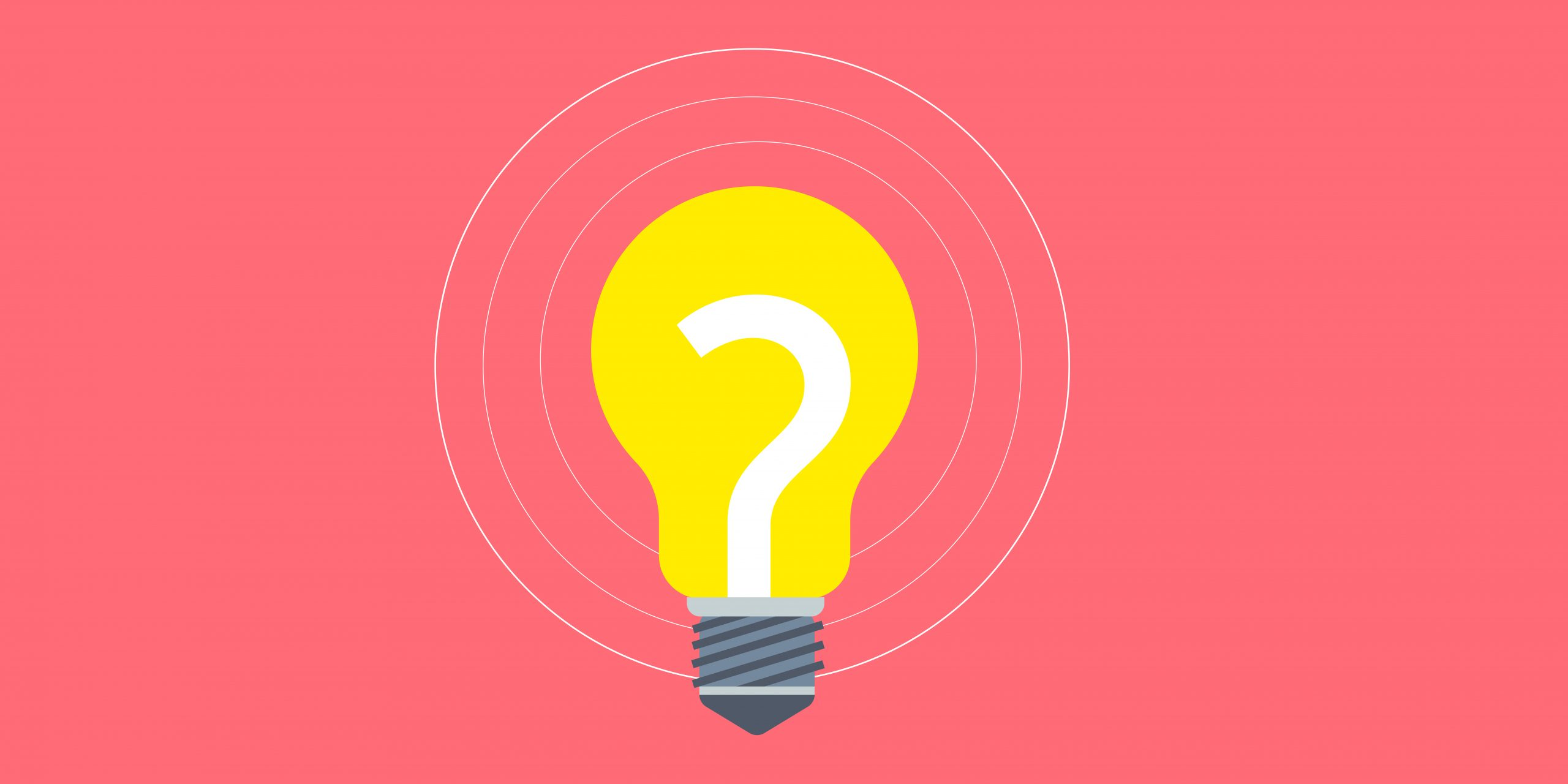 Creative ideas can pop out of nowhere. Which is really unhelpful when we're trying to complete a design job! But there are a few ways to make those ideas appear on command.
