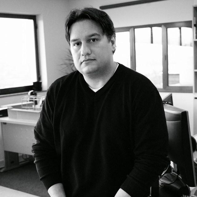 Monchi Álvarez en ADPRO Asociación de diseñadores de Producto de Asturias