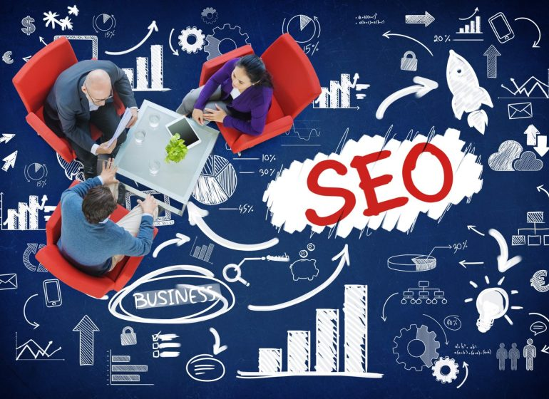 Top 10 Best SEO Solutions to Help Drive Traffic