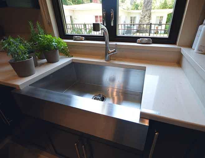 Granite Countertops Orlando on Farmhouse Granite Countertops  id=88462