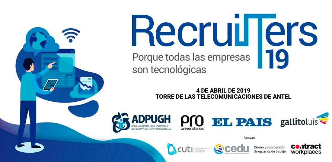 Recruiters Forum 2019