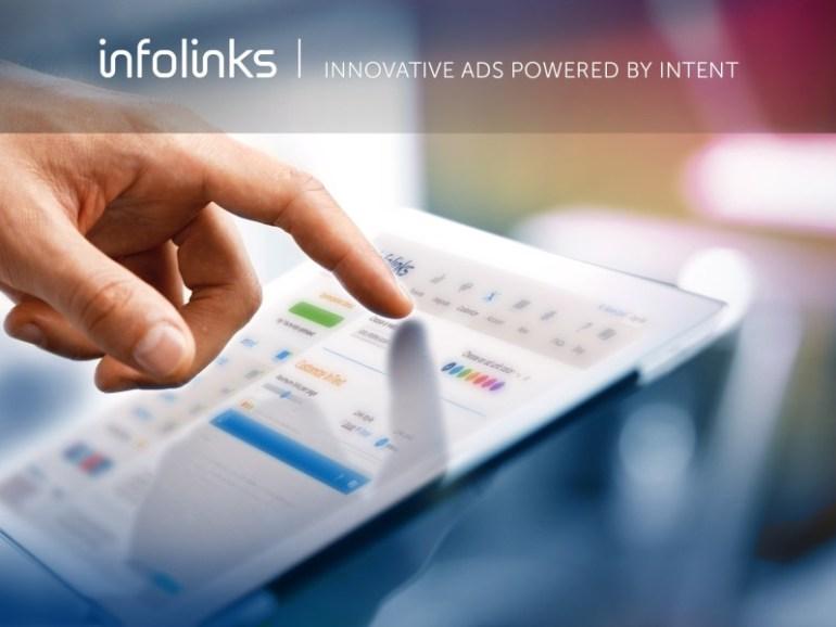 PPC Ad Networks: Infolinks
