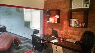 11. Brick Room-2