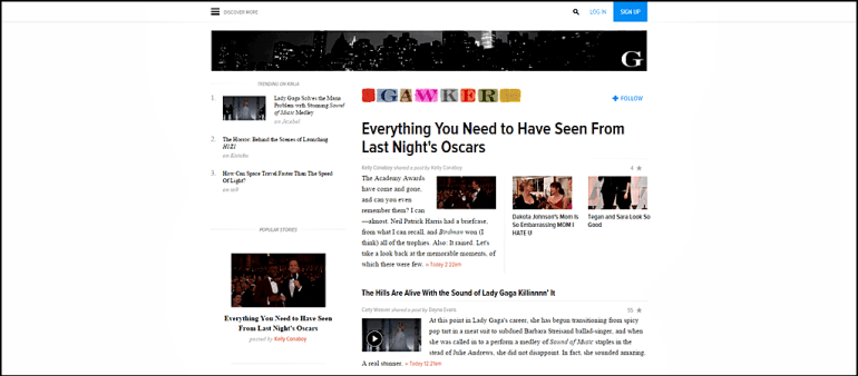 DoubleClick for Publishers Gawker Case Study