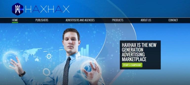 hax hax