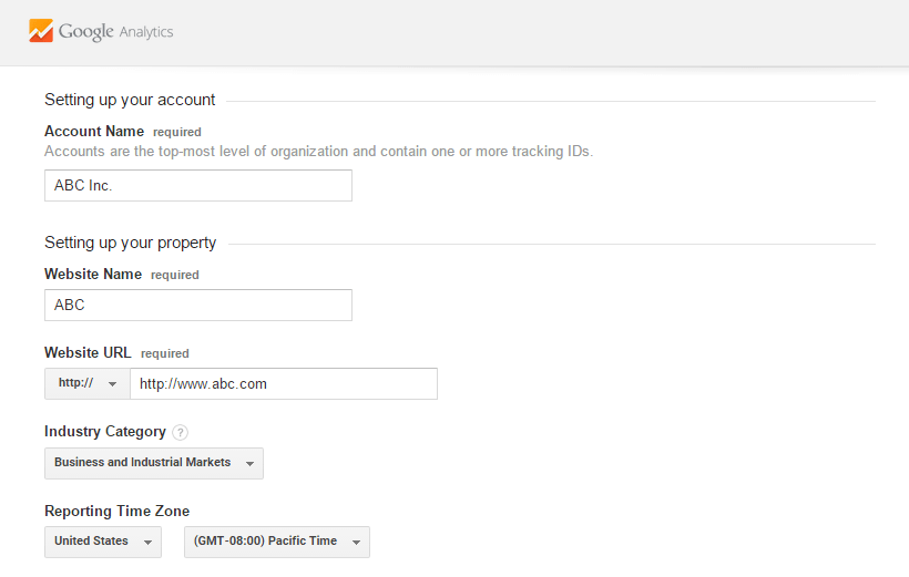A Complete Beginner's Guide to Google Analytics