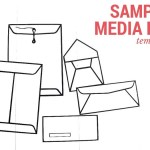 Sample Media Kit Template for Bloggers and Publishers