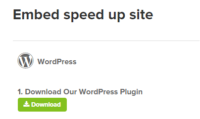Integrating OptinMonster with your WordPress site is done through the official plugin