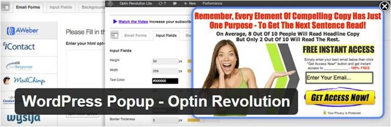 Optin Revolution
