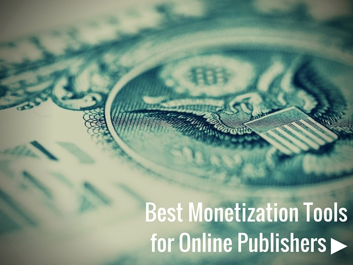 The Ultimate Guide to Monetization for Online Publishers