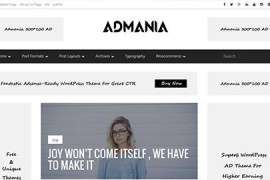 Wordpress Plugins for AdSense Optimization