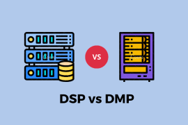DSP vs DMP vs DSP-DMP Hybrid Model