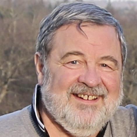 Alain LE GARREC (crédit photo : Fédération de Paris du PS)