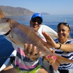 Balık Avı Tur Sekli