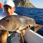 Balık Avı Videoları - Sinarit Avı