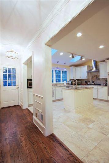 Baltimore Kitchen Addition Design Build Remodel Renovation