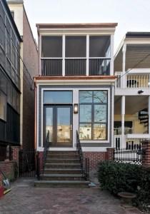 Baltimore Addition Renovation Design Build
