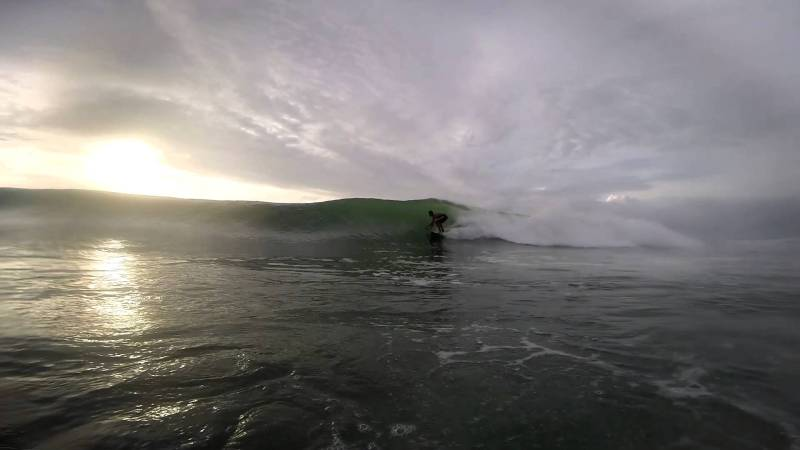 Scar Reef - Reef Break baiano