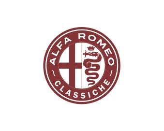 ALFAROMEO classiche logo