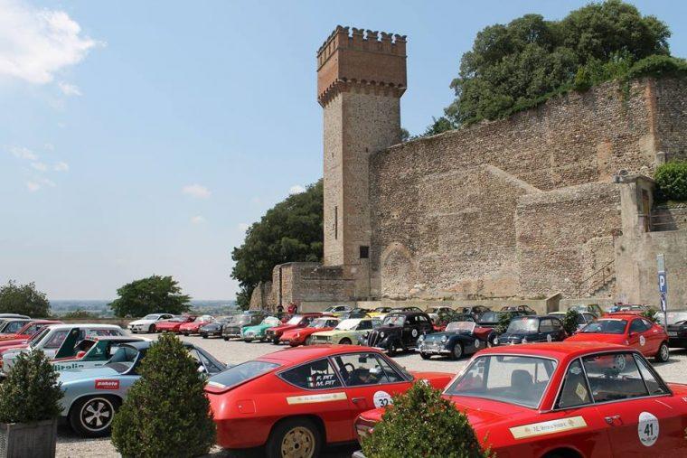 Trofeo Colline Moreniche