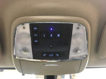 Goldsboro Client Gets Jeep Grand Cherokee LED DRL Integration
