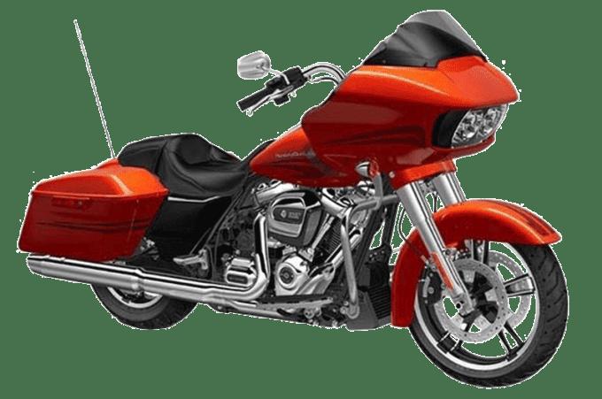 Harley-Davidson Road Glide Audio