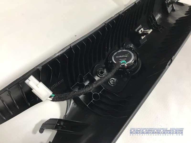 2017 Ford Mustang Gt Audio System Adrenaline Autosound